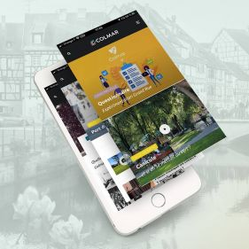 Application Colmar