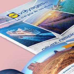 Catalogue Lidl Voyages
